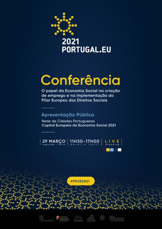 Conferência #PPUE