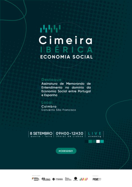 Cimeira Ibérica da Economia Social